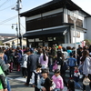稲敷市江戸崎商店街・・・・行ってきました。 川瀬ブログです。