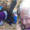 痴呆症にかかった祖母が眠っている間にゴミ捨て場に捨てた家族たち