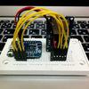 ESP8266ボードとSDカードモジュールをつかってMicro SDの情報取得と読み書きをしてみる