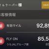 2019年JAL修行(8日目)-頂上へ-