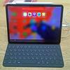 Apple 新宿で、新型iPad Proの実機を体験して、そして…。