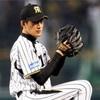 阪神タイガース 2-4 オリックスバファローズ
