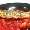 ホットクックレシピ いわしのトマト煮