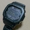CASIO G-SHOCK GW-M5600BC-1JF