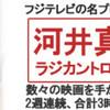 「愛のむきだし」のプロデューサー河井真也のラジカントロプス2.0