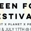 上野でグリーンフードフェスタ行ってみよう!