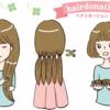 3年ぶりの散髪