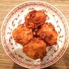 鶏肉とゴボウのジューシー揚げ なんと30円!鶏ゴボール 『惣菜 いちふじ』