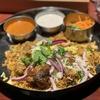エリックサウスマサラダイナー|渋谷ランチ・インド料理