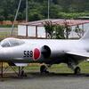 【北海道】中頓別 寿公園のF-104J