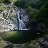 新神戸 布引の滝① 📷ミラーレス一眼で撮影