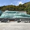 篠栗 南蔵院で涅槃像 観て 八十八番札所迄登りました。