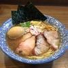 【今週のラーメン1901】 煮干しつけ麺 宮元 (東京・蒲田) 特製極上煮干しそば