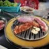韓国式焼肉食べ放題の人気店@マポカルビでお腹いっぱい