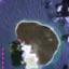 H290728ランドサット8の捉えた西之島