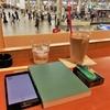 ★阪急梅田駅で5分喫茶