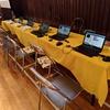 プログラミングデイ@那須高原小学校でmicro:bit体験してもらいました
