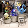 ポケモンセンターヨコハマに行ってきたゾ