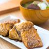 ごはんがとまらない!かんたん鯖のごま照り焼きのレシピ・作り方