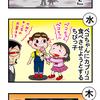 【絵日記】2019年3月17日~3月23日