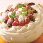 ご褒美スイーツが楽しめる!新潟市でおすすめの誕生日ケーキ5選