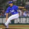 浜の番長・三浦投手 24年連続勝利へ向け今季初先発
