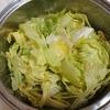 今年のレタスがどうにか美味しく食べられるのは8月15日までか? 生活改善 第13日