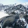 黒部ダム  【長野県~富山県へ行ってきました その3】