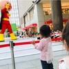 バイキンマンがいっぱい!博多市にある福岡アンパンマンミュージアムに行ってきました!!【子どもとおでかけスポット】