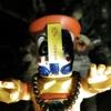 シカマァク / 鋼鉄シリーズ:キョンシネーター[黄色成形/WF2017S]