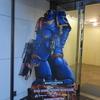 スペースマリーンヒーローズ発売記念展示会 -WORLD OF WARHAMMER EXHIBITION- と 香港ミニチュア展 に行ってきた