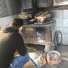 玉川学園ピースハウス:アースオーブン&かまどWS 開催