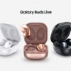 【ニュース】オープンイヤー型で快適な装着感とシリーズ初のANC搭載。Galaxy Buds Live 堂々のリリース!