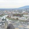 【世界一周10ヵ国目オーストリア 】モーツァルトが生まれ育った街ザルツブルク