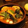 【函館市】Asian Bar RAMAI 函館桔梗店|バリ島生まれ札幌育ちのスープカレー