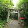 光行脚150ー猿神社