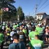 第1回松本マラソン42.195K完走