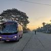 ミャンマーからインドまで陸路で行ってみた ⑦マンダレーからタムまでの22時間バス