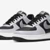 "【抽選は終了しました】""NIKE AIR FORCE 1 B SILVER SNAKE (DJ6033-001)"""