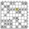 将棋ウォーズ10日目:ジャイアントキリング