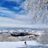 【野沢温泉①】温泉街と最高の雪質のスノーリゾート