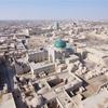 DAY235 ウズベキスタン 〜時が止まったような街・ヒヴァ〜