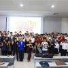 英語ライブの次はタイの大学でタイ語ライブ!