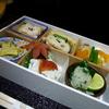 日本航空707便 ビジネスクラス 成田‐バンコク 搭乗記  黒木シェフ監修の和食がおいしい機内食編 JL707 Business Class NRT-BKK B787-8 2017 Sep