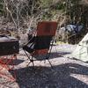 ソロキャンプ 道志の森キャンプ場