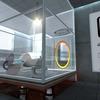 異次元に飛び込む新概念3Dパズル!『Portal』レビュー