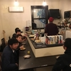 貸キッチンイベント「supper club 紅花」。これから月1開催です。