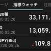 【ドキプラの🇺🇸米国株】3月29日
