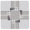 【交通安全】こどもの信号を渡る基本ルール