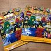 【買っちゃいました】レゴ ミニフィギュア シリーズ18とクラシックなテクニック